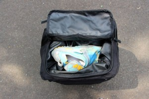 Reebok CrossFit Bag Wet Pocket