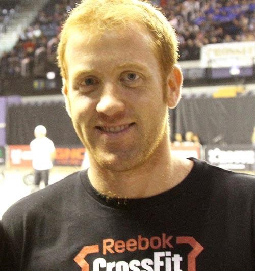 Steven Kiernan