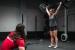 Julie Foucher Completes 13.1