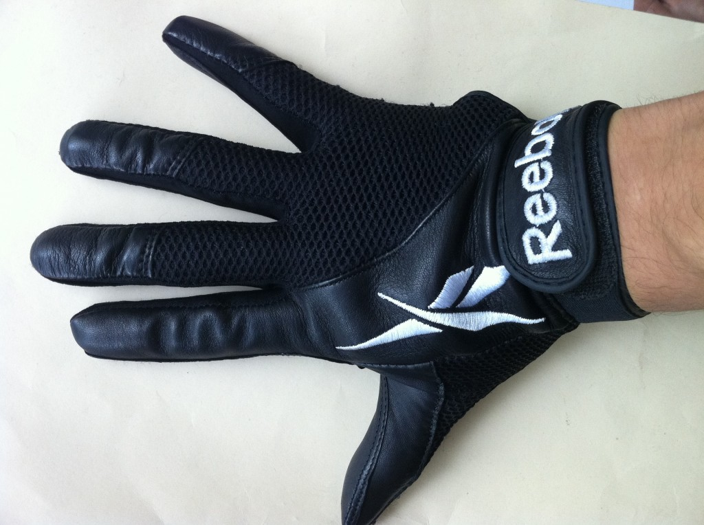 Wearing Gloves During Crossfit Workouts