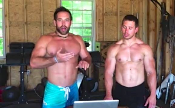 rich froning jr. Archives - The Rx Review: Reporting on ...
