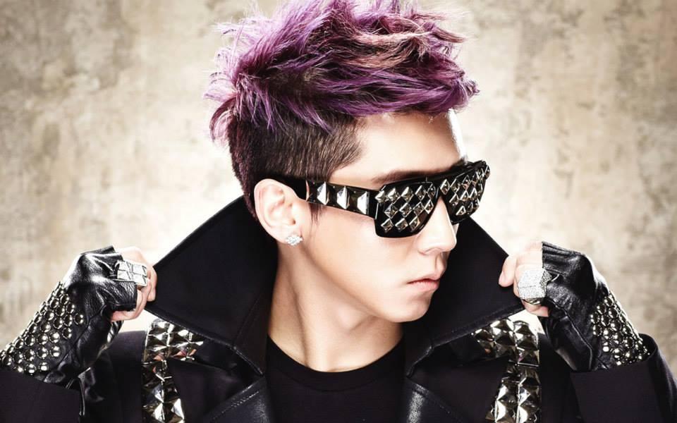 Brian Joo K-Pop
