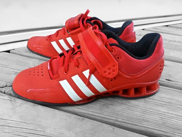 Weight Lifting Shoes - Gym Footwear - Gym & Nutrition | Start Fitness
