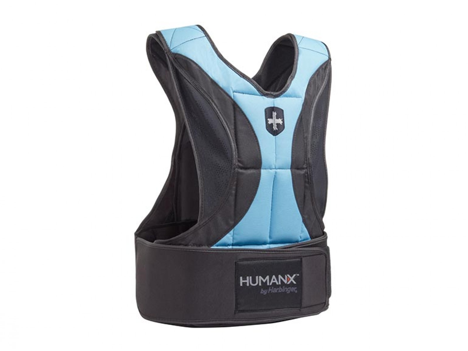 humanx 10lb womens weight vest by harbinger